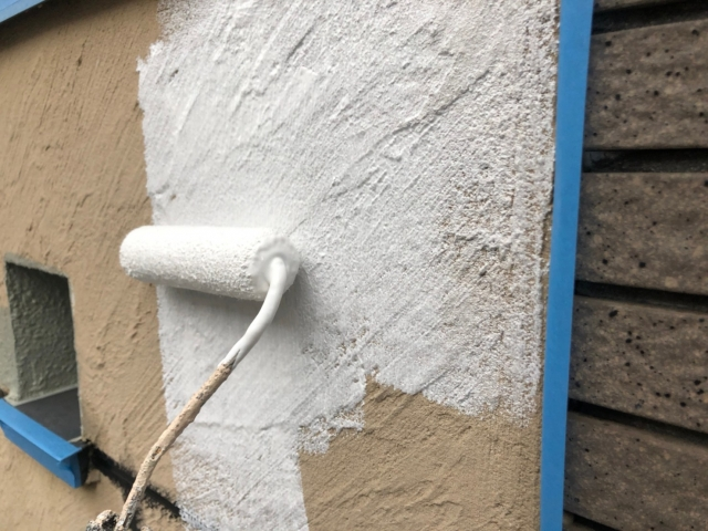 外壁塗装のざっくりとした概要と外壁塗装を行う3つの目的