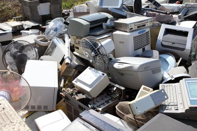 産業廃棄物とは