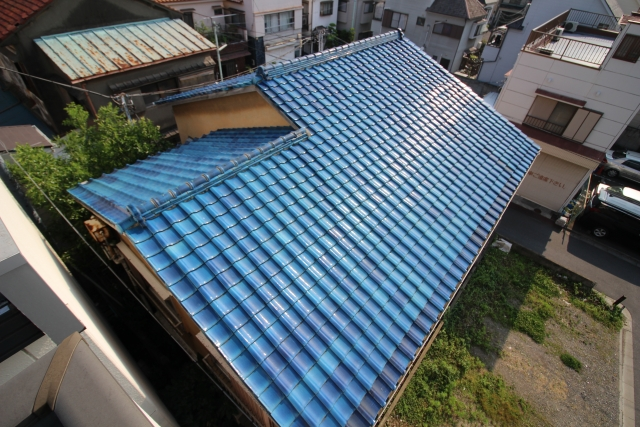 屋根・雨漏り修繕工事の3つの種類