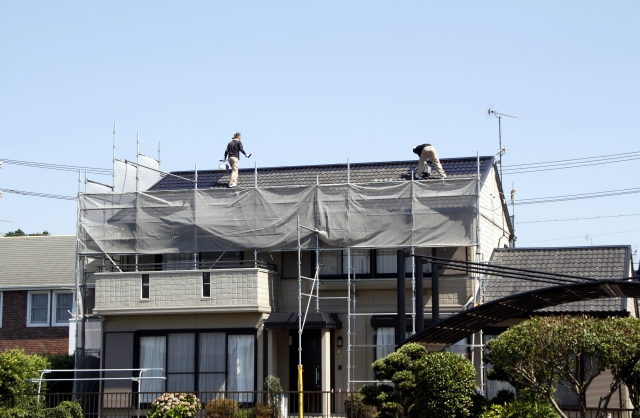 屋根・雨漏り修繕業者を選ぶ5つのポイント