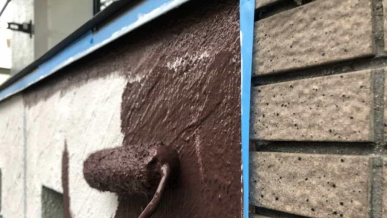 外壁・屋根の塗装工事と防水工事、それぞれの概要と違い