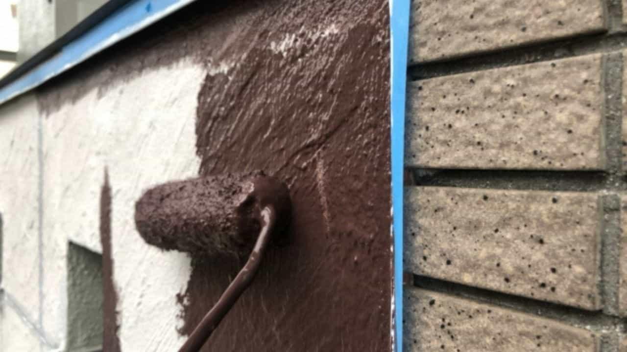 外壁塗装における養生の概要と事前に知っておきたい3つの注意点