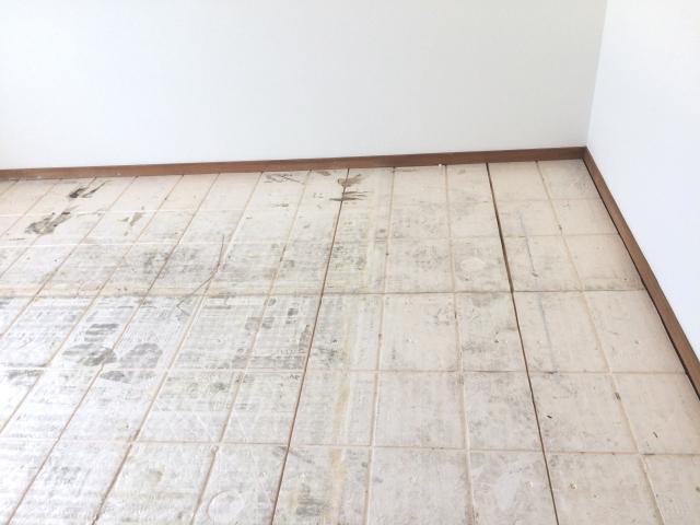 床リフォームをする際に知っておきたい工事期間と作業の流れ