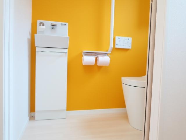トイレの内装リフォームで押さえておきたい3つのポイント