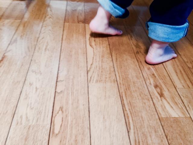 床リフォームで覚えておきたい設置できる床暖房の種類と特徴