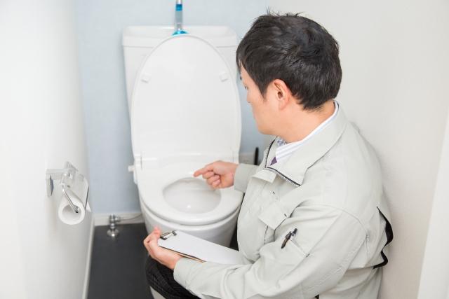 知っておきたいトイレの交換を検討するべき適切な時期とは