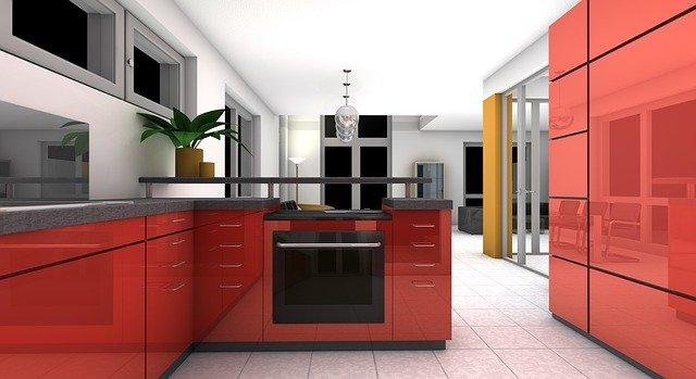 キッチンリフォームを行うメリットと施工内容の種類
