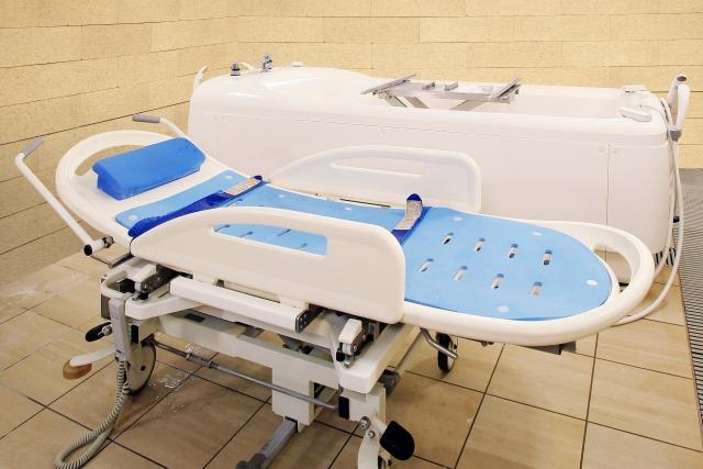 介護用にお風呂リフォームする際に重要な3つのポイント