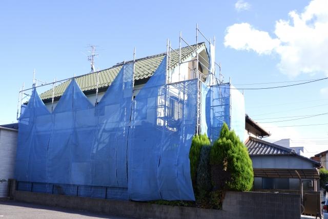 外壁塗装の見積もりから工事終了までの一連の流れとは