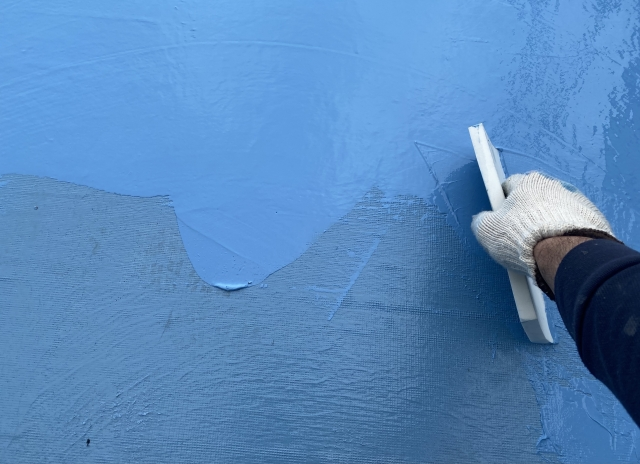 外壁塗装のウレタン塗料の特徴・平米単価と向いているケース