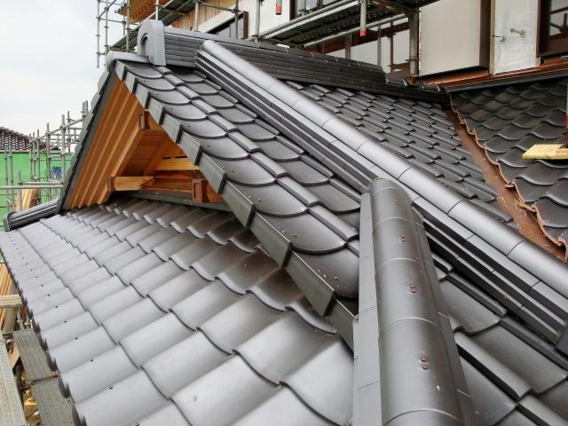 屋根工事の6つの種類とそれぞれの工事内容とは