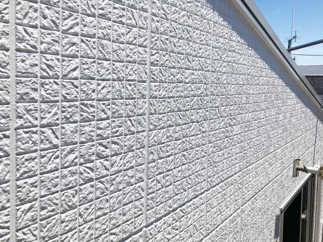 外壁塗装のナノテク塗料の特徴・単価・どんな方に向いているか