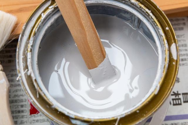 外壁塗装のフッ素塗料の特徴・平米単価・活用できるケース