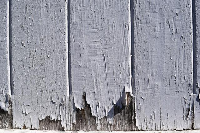 外壁塗装における様々な劣化のサインとそれぞれの対処法